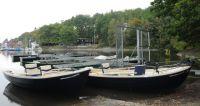 Neu im Angebot: 2 Top-Boote mit bequemen Sitzen! Nr. 8 + 9