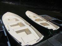 Neue Leihboote bei Angel-Ussat ab Mai 2014